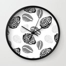Hinu Hinu Wall Clock