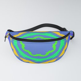 Airborne, The Fanny Pack