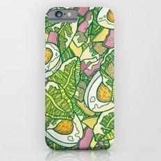 Ceasar Salad Slim Case iPhone 6s