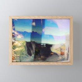 Foundation Framed Mini Art Print
