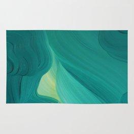 Aquamarine Vista Rug