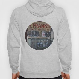 Y. Franks Hoody