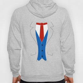 Suit Hoody