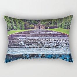 Trickle Down Rectangular Pillow