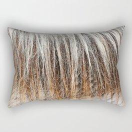 ODDLY TEXTURED Rectangular Pillow
