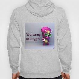Tria Gift Love Hoody