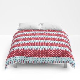 Charmed Hearts Comforters