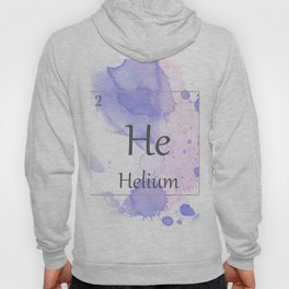 Elementals: He Hoody