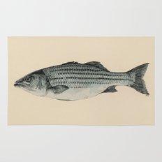 A Fish Rug
