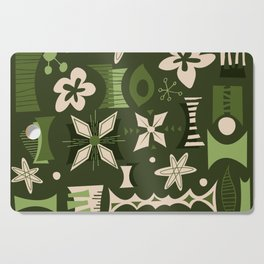 Rotuma Cutting Board