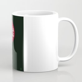 Le visiteur du futur Coffee Mug