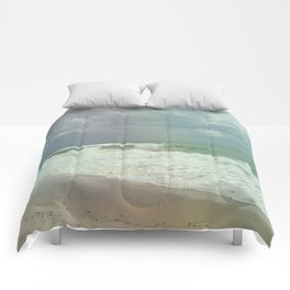 Sea breeze Comforters