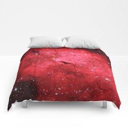 Emission Nebula Comforters