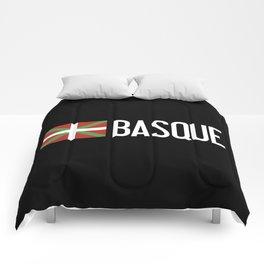 Basque Country: Basque Flag & Basque Comforters