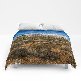 Desert Snow - 4936 Comforters