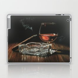 After Hours IV Laptop & iPad Skin