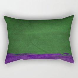 The Hulk Rectangular Pillow