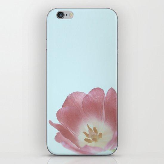 A simple romance iPhone & iPod Skin