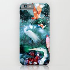 Mystical Morning iPhone 6s Slim Case