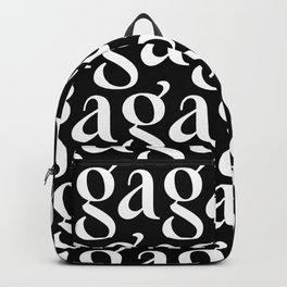 Gagaga Backpack