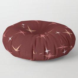 Kerinci Floor Pillow