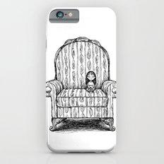 Big Chair Slim Case iPhone 6s