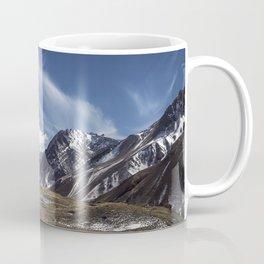 Aconcagua View Coffee Mug