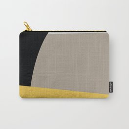 Mid Century Minimal 5 Carry-All Pouch