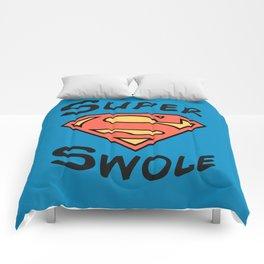 Super! Comforters