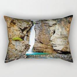 Johnston Canyon Rectangular Pillow