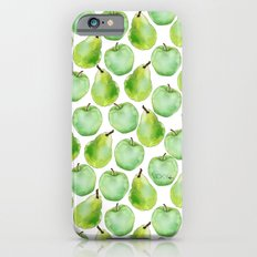 Apples and Pears iPhone 6s Slim Case