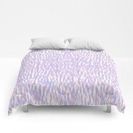 Globular Field 7 Comforters