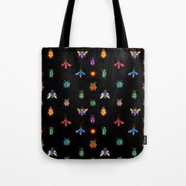 Jewelbugs Tote Bag