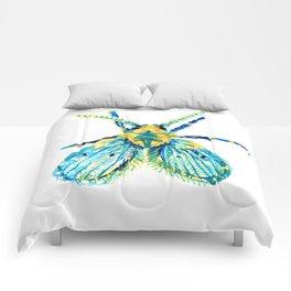 Drain Fly Comforters