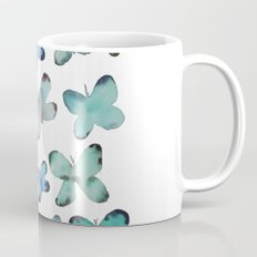 For A Friend: Butterflies Mug