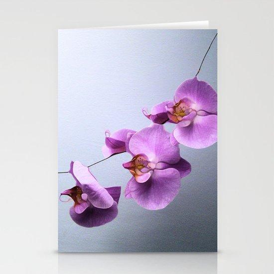 Ikebana Stationery Cards