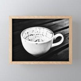 Refill Please Framed Mini Art Print