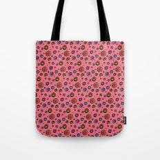 DOTTIE PINK Tote Bag