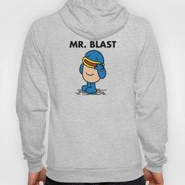 Mr. Blast Hoody