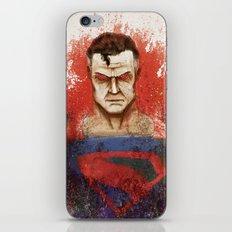 Super! iPhone & iPod Skin
