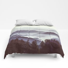 Upcoming Trip Into The Wild Comforters