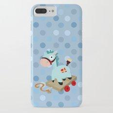 horse Slim Case iPhone 7 Plus