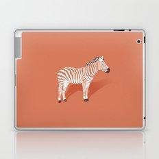 Animal Kingdom: Zebra I Laptop & iPad Skin