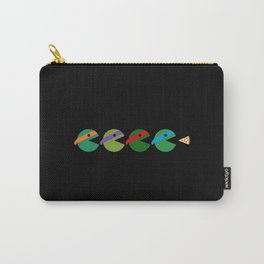 Pac-Turtles Carry-All Pouch