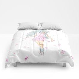 Moehlä Comforters