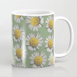 pastel daisy mania Coffee Mug
