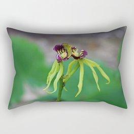Take Two Rectangular Pillow