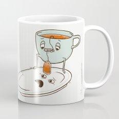 Tea Baggin' Mug