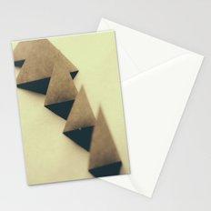 Pyramidal Tract Stationery Cards