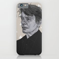 Bowie iPhone 6s Slim Case